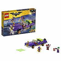 Конструктор LEGO Batman Movie Лоурайдер Джокера (70906), фото 1