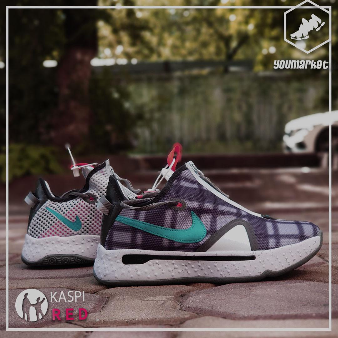 Баскетбольные кроссовки Nike PG 4  from Paul George