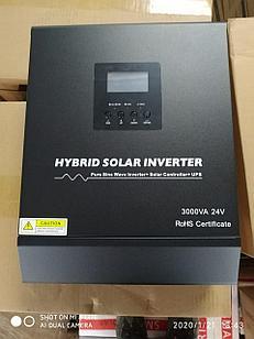 Инвертор 3000Вт, (аналог Power star)
