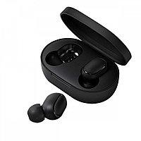 Наушники Xiaomi Mi True Wireless Earbuds Basic 2 (AirDots) черный