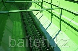 Бункер-перегрузчик зерна Pronar T743, фото 3