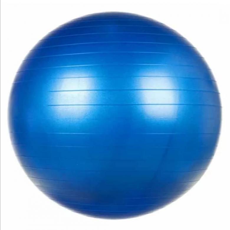 Фитбол 85 см  гладкий НВ921-3