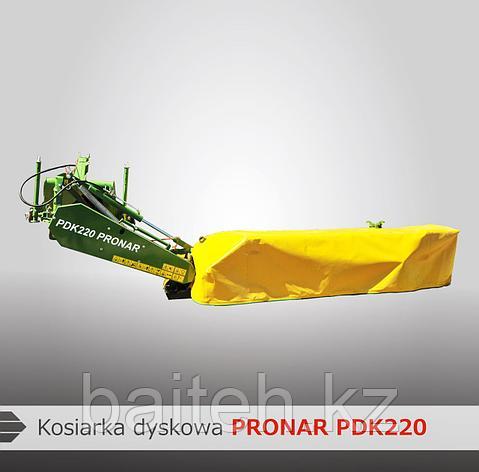 Косилка Pronar PDK220, фото 2