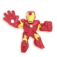 Гуджитсу тянущаяся фигурка Железный Человек Goojitzu Iron man, фото 1