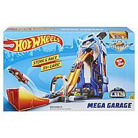 Набор игровой Hot Wheels Сити Мега-гараж FTB68, фото 1