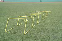 Футбол барьер комплект