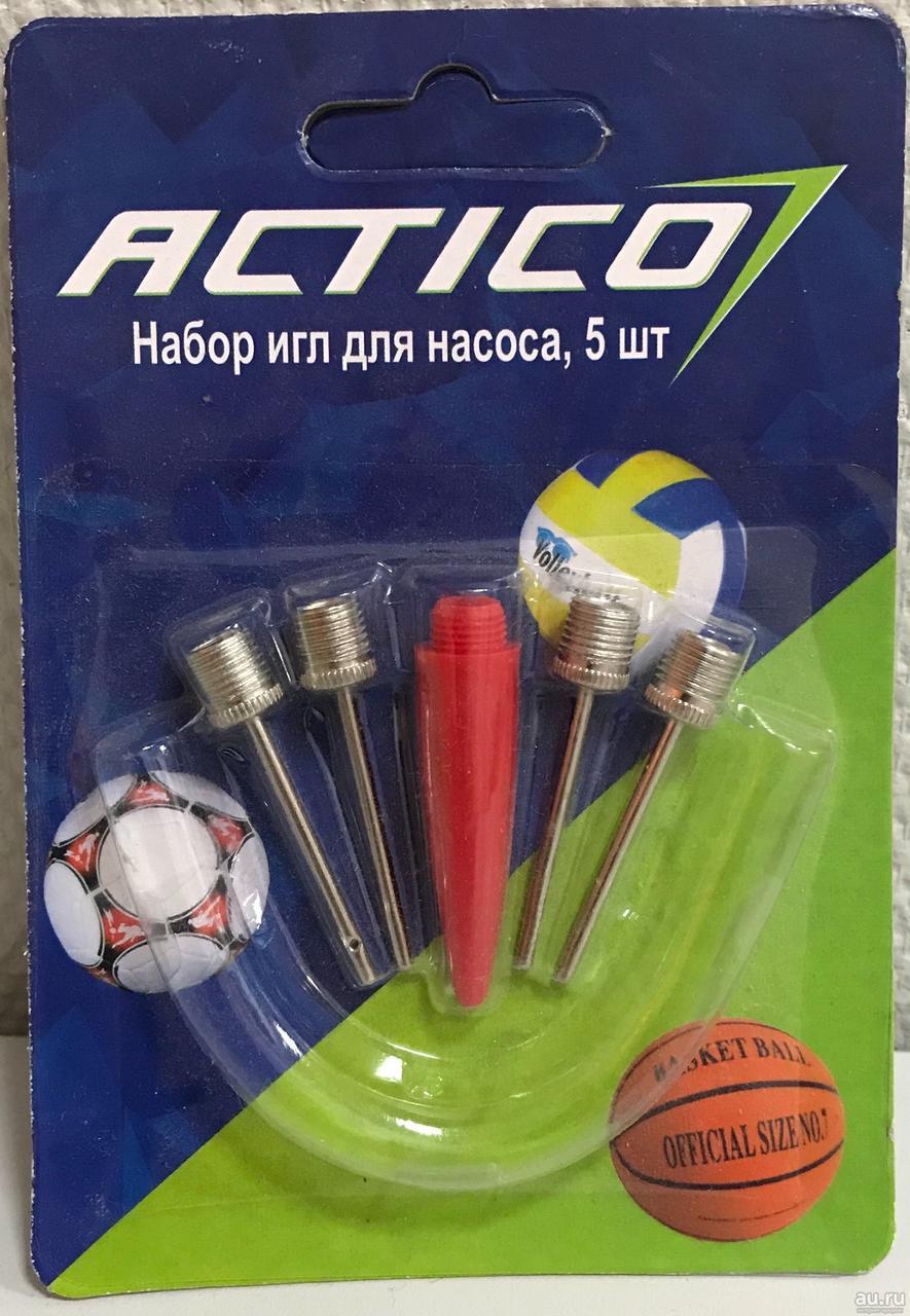 Футбол игла набор ХYB-662