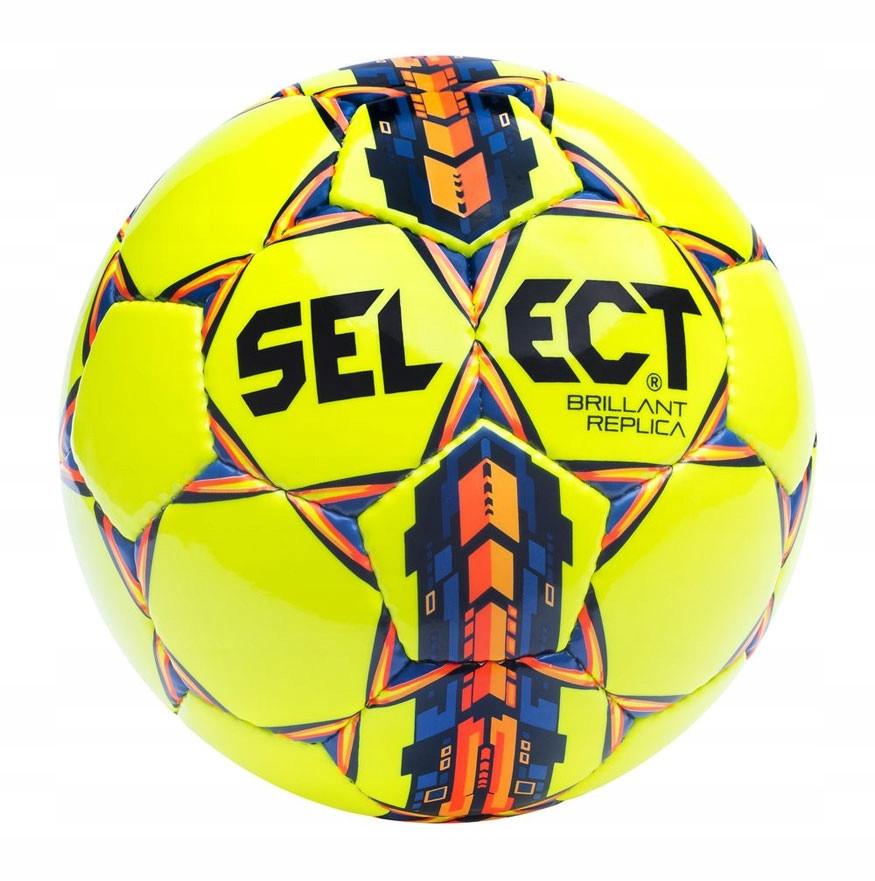 Футбол мяч Select мини ПАК