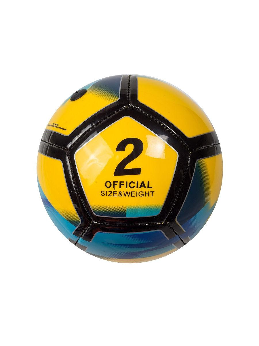 Футбол мяч размер-2