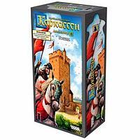 Настольная игра Каркассон 2019. дополнение номер 4 Башня., фото 1