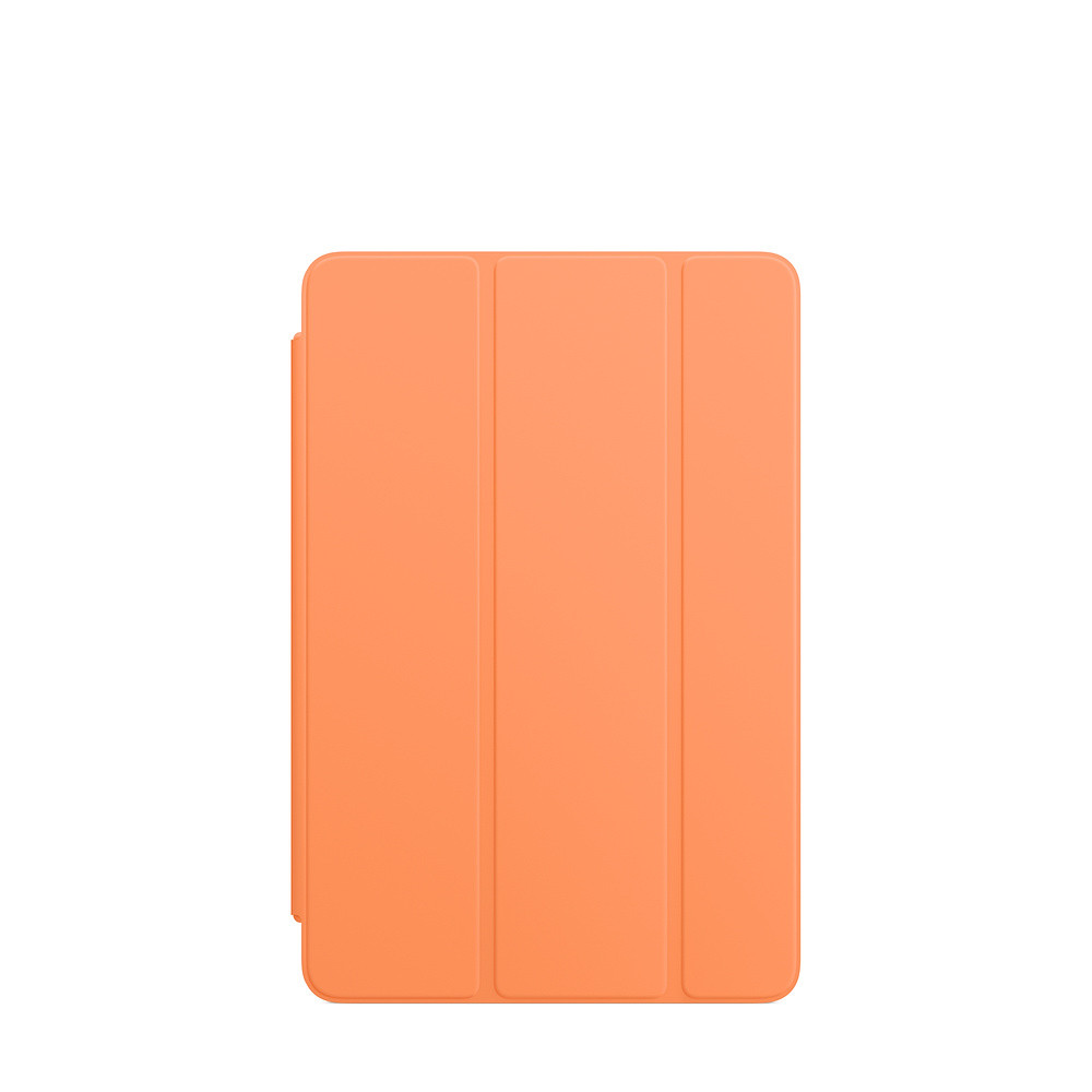 "Чехол-обложка Smart Cover для iPad mini ""Свежая Папайя"" MVQG2ZM/A (5‑го поколения)"