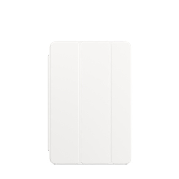 Чехол-обложка Smart Cover для iPad mini White MVQE2ZM/A (5-го поколения)