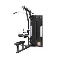 Тренажер горизонтальный/вертикальный блок Insight Fitness SA026