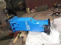 Гидромолот средней серии Reschke 2000F