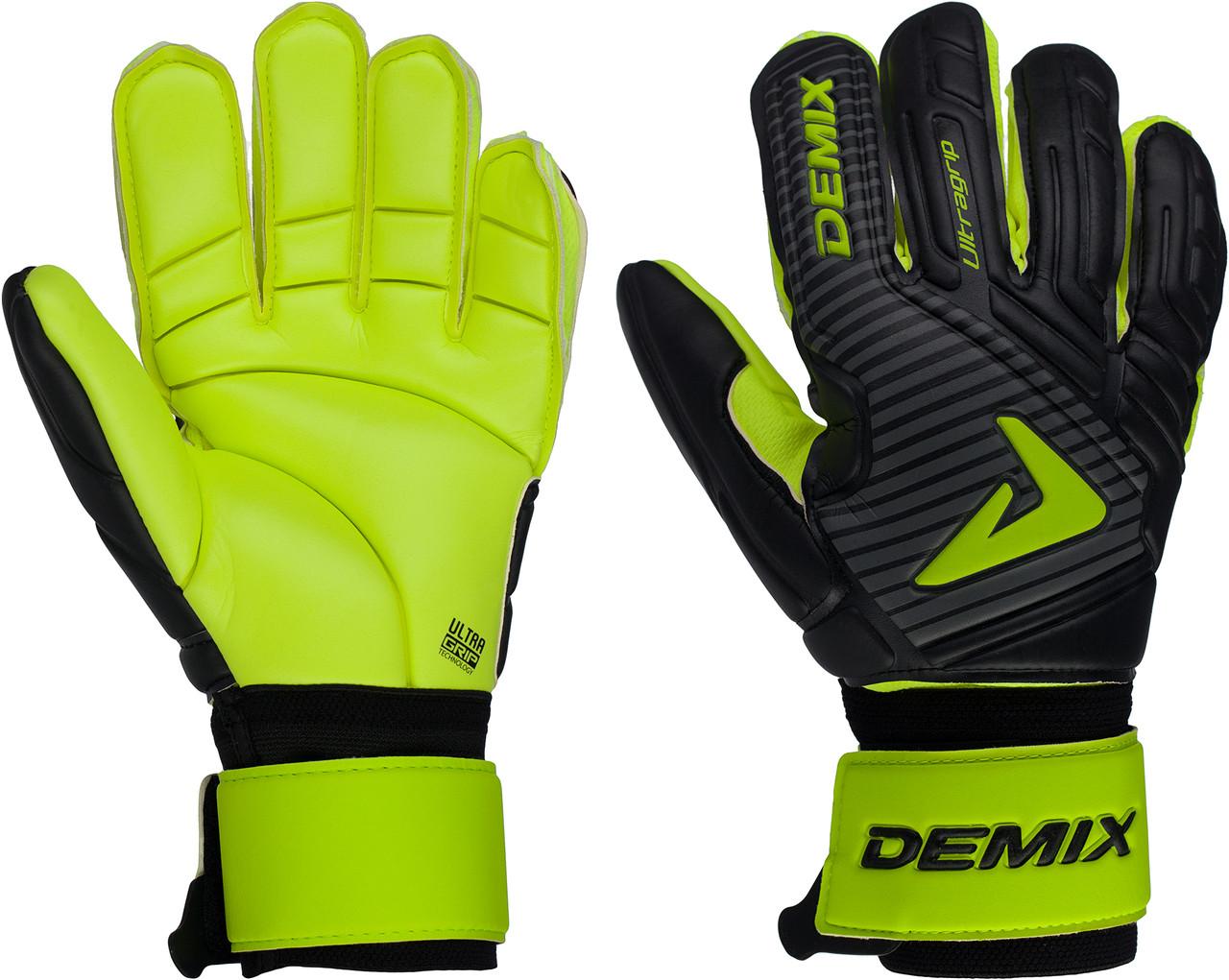 Футбол. Перчатки для вратарей (детские)