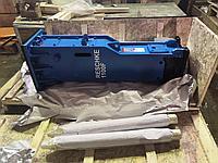 Гидромолот средней серии Reschke 1100F