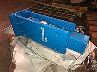 Гидромолот легкой серии Reschke 500F