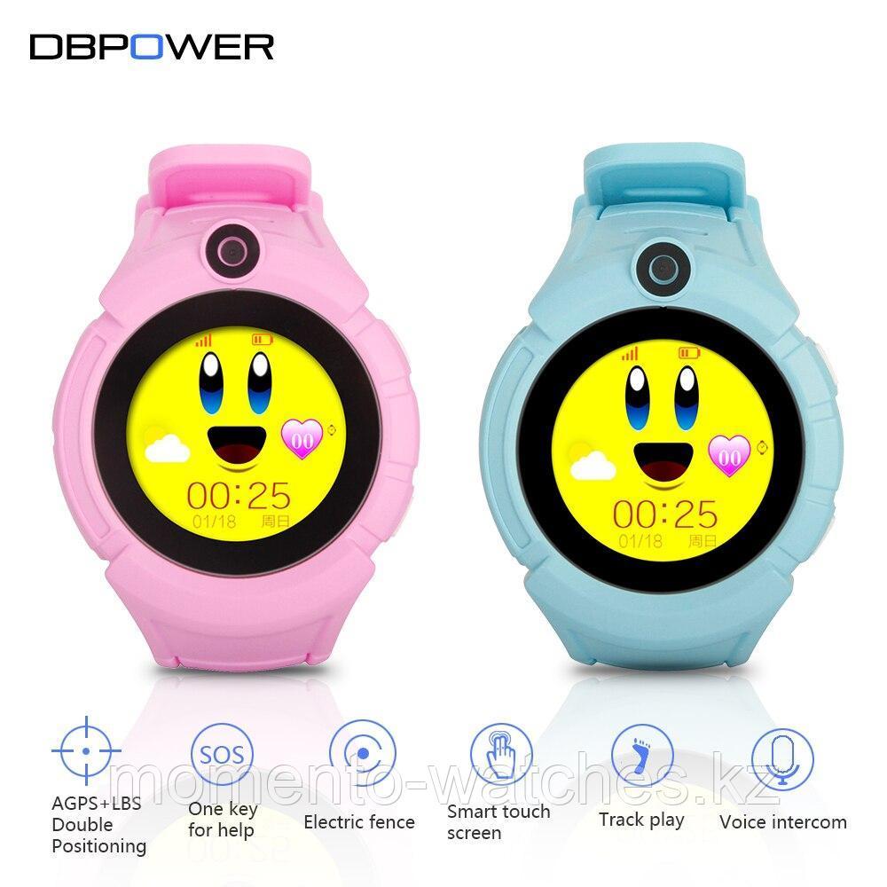 Детские смарт часы Q360