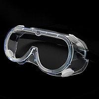 Очки защитные с вентиляцией в Астане,