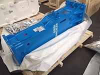 Гидромолот средней серии Reschke 1600F