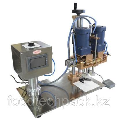 Полуавтомат укупорочный МЗ-400Т