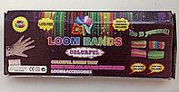 Набор для плетения резиночек (600 шт) Loom bands + подарок, фото 1
