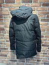 Куртка зимняя Burberry (0162), фото 2