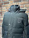 Куртка зимняя Burberry (0162), фото 3