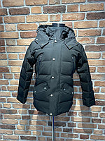 Куртка зимняя Burberry (0163)