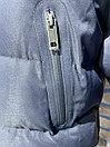 Куртка зимняя Burberry (0164), фото 6