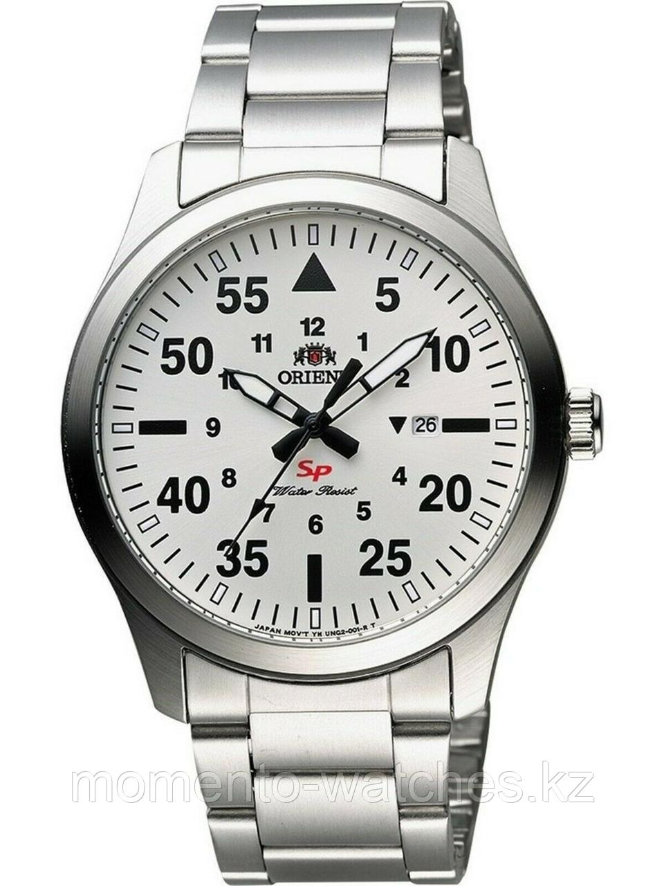 Часы ORIENT FUNG2002W0