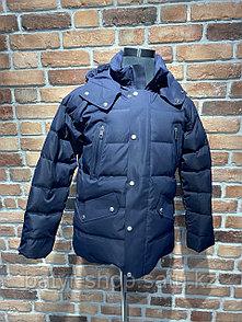 Куртка зимняя Burberry (0164)