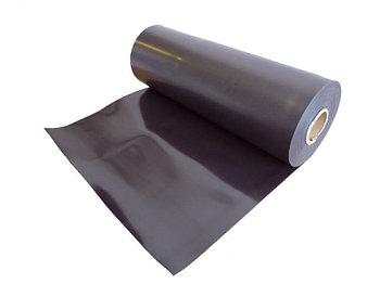 Магнитная пленка (0,4мм) 1м обычный метр