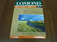 100g A4  25л Lomond (матовая\матовая 2-стор.) L0102038  (в кор. 55  пачек) matte-matte dual-side