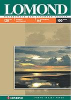 120g A4 100л Lomond матовая L0102003 (15п.в кор)