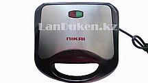 Сэндвичница Nikai KJ-105