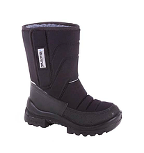 Обувь детская Kuoma Tarravarsi, Black