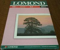 150g A4 50л Lomond глянцевая L0102018 (в кор. 22 пачки)