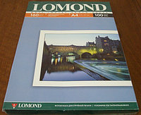 160g A4 100л Lomond матовая L0102005 (в кор. 12 пачек)