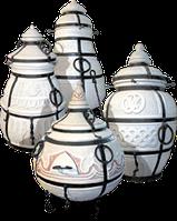 Тандыры керамические