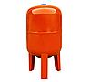 Гидроаккумулятор (бак) ВИХРЬ ГА-100В