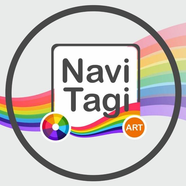 Адресники и ошейники NaviTagi