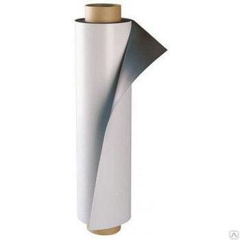 Магнитная пленка (0,6мм) 1м для печати метр