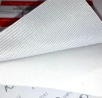 Ткань флаговая с бумажной подложкой (210гр.) (1,27м х50м)