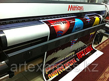 Печать на синтетической ткани
