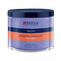 Indola Keratin Straight - Кератиновое выпримление волос