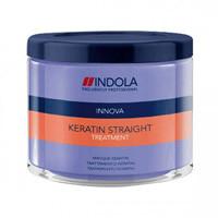 Indola Professional Кератиновое выпрямление маска 200мл