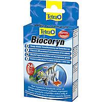 Tetra BioCoryn (12 капсул) биологический фильтр воды