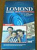 260g A6(10*15см) 20л Lomond ПолуГлянцевая (Semi-Glossy) microporous L1103302 (в кор. 120 пачек)