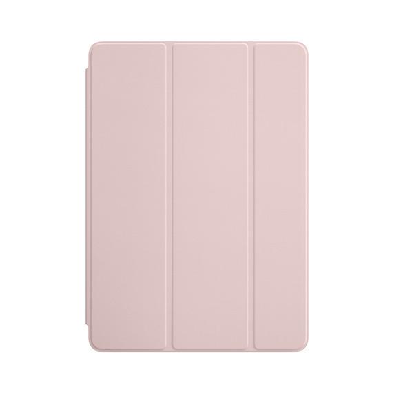 """Чехол-обложка Smart Cover для iPad 9,7"""" Pink Sand MQ4Q2ZM/A (6-го поколения)"""